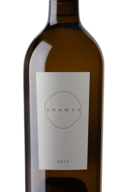 ADAMVS Estate Sauvignon Blanc 2015