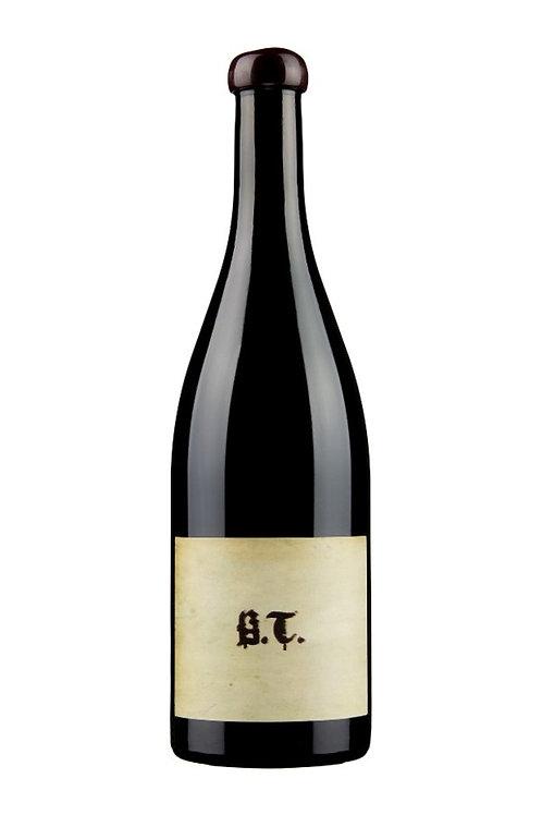 Argot Bastard Tongue Pinot Noir 2018