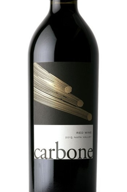 Favia Carbone Red Wine 2016