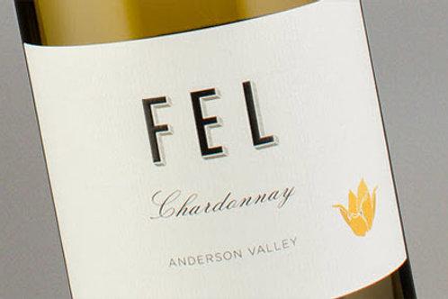 FEL Wines Anderson Valley Chardonnay 2017