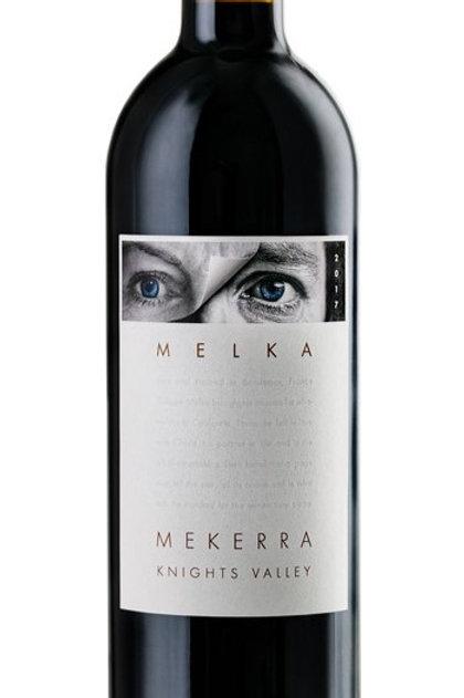 MELKA Mekerra Proprietary Red Magnum Vertical (2011-2016)