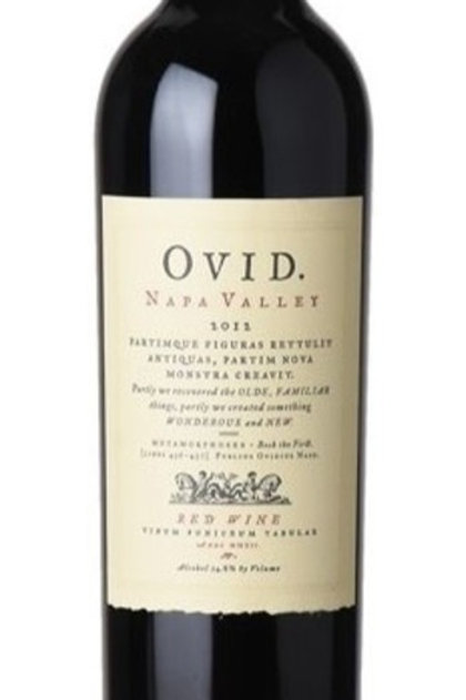 OVID Napa Valley Red Wine 2016