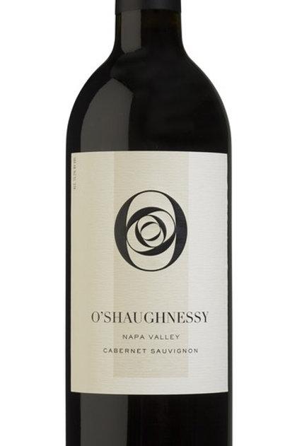 O'Shaughnessy Estate Napa Valley Cabernet Sauvignon 2016