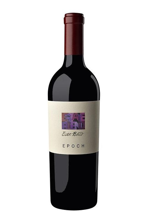 Epoch Estate Wines Estate Blend 2014