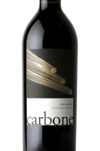 Favia Carbone Red Wine 2017
