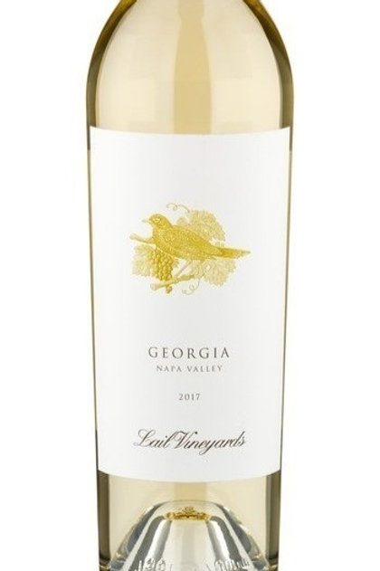 Lail Vineyards Georgia Sauvignon Blanc 2018
