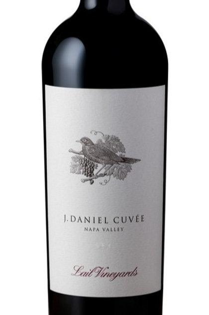 Lail Vineyards J. Daniel Cuvée Cabernet Sauvignon 2018