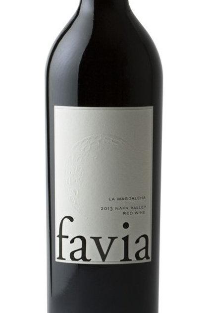 Favia La Magdalena Red Wine 2016