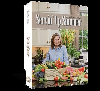 Servin' Up Summer
