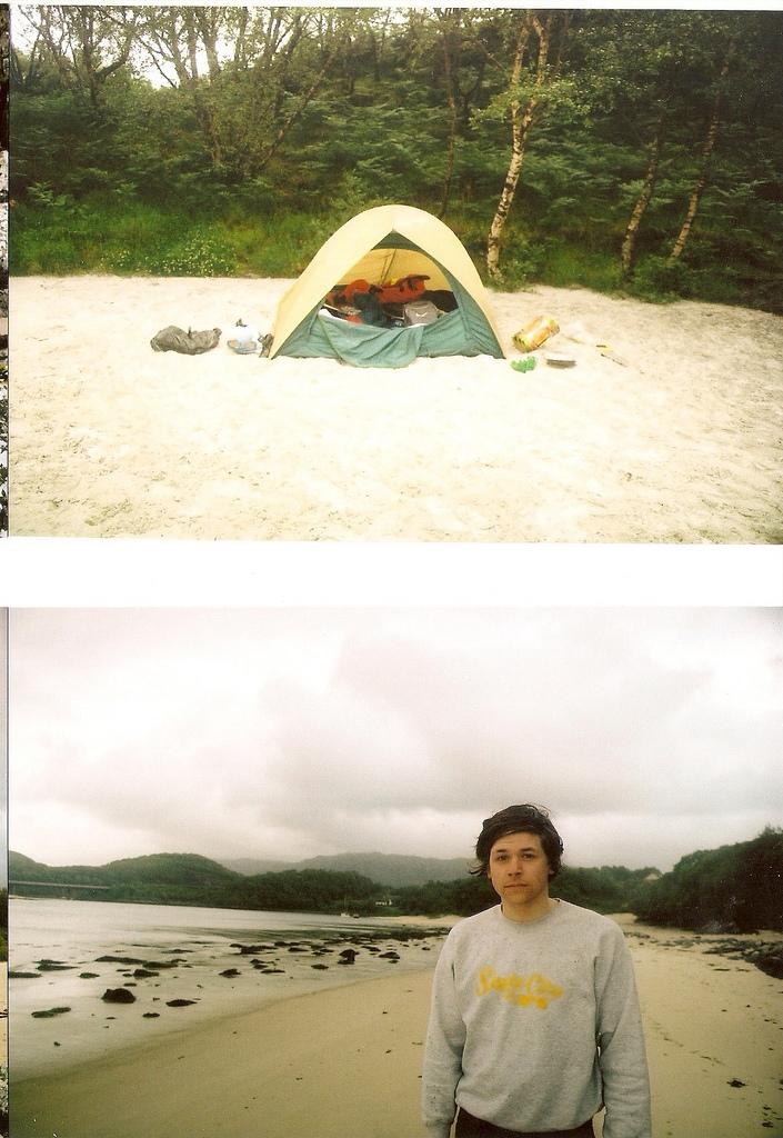 Campin spot