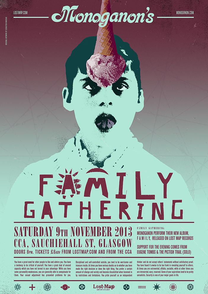 Monoganon's FAMILY Gathering