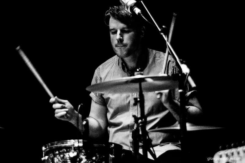 Colin drumface