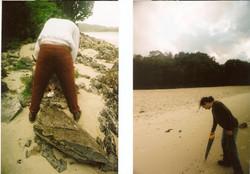 Morar beaches