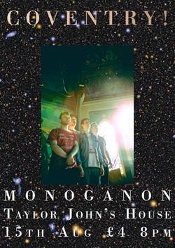 Monoganon Coventry