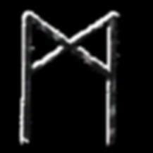 Manaz rune symbol