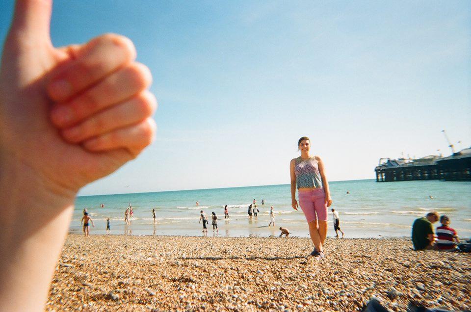 Brighton Julia
