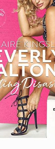 capa Everly Dalton's Dating Disasters.jp