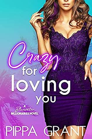 capa Crazy for Loving You.jpg