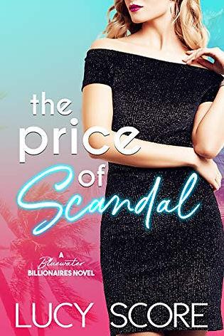capa The Price Of Scandal.jpg
