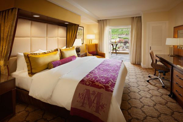 Meritage Hotel Napa