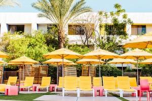 Saguaro Hotel Arizona