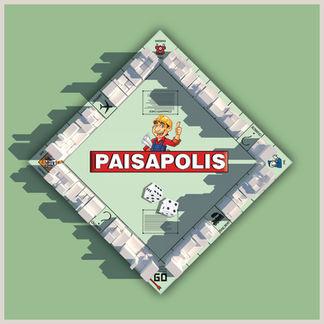Paisapolis