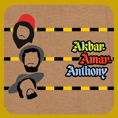 Akbar Amar Anthony