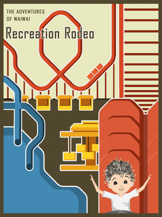 Recreation Rodeo