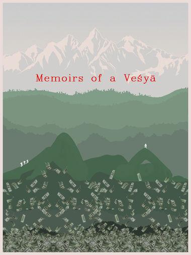 Memoirs of a Veśyā
