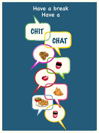 Have a Break, Have a Chit Chat