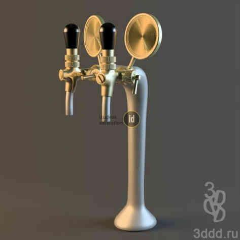 FormatFactoryBar beer tap.jpg