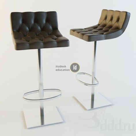 FormatFactoryCostantini Pietro_CLUB_Bar Chair.jpg