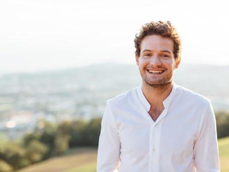 *** Neu im Team: Moritz Hofer, Psychodrama