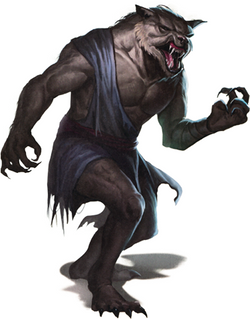 Werewolf-5e