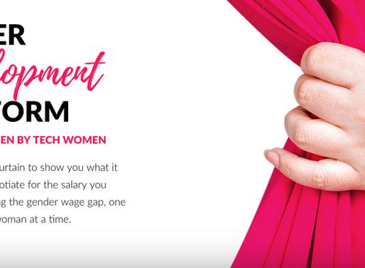 Develop[Her] Career Development Platform