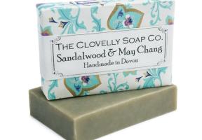 Sandalwood & May Chang