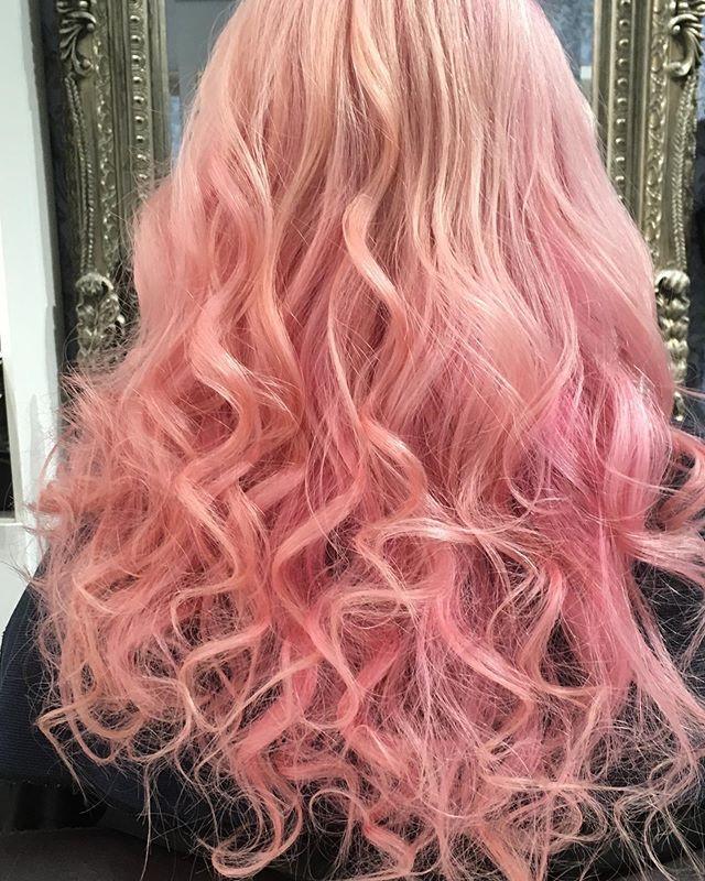 Curls, curls, curls #curls#hair#affinage