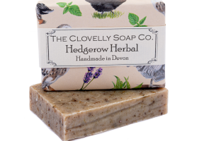 Hedgerow Herbal