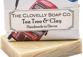 Tea Tree & Clay