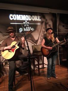 Commodore Nashville