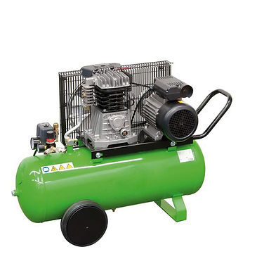 electric compressor for mtm spindler tools