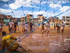 Sem Baba: Atividades esportivas estão novamente proibidas em Salvador