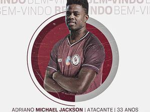 Jacuipense anuncia reforços que atuavam no futebol internacional