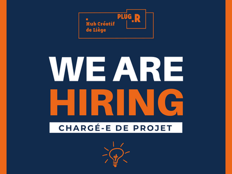 WE ARE HIRING !