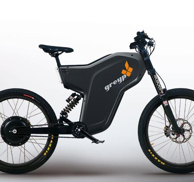Greyp Bike