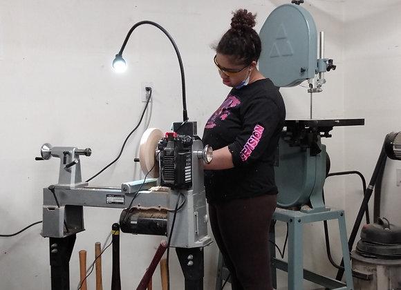 Vocational + Trade Skills Program