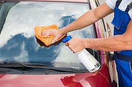 Mobile Car Wash Mudon