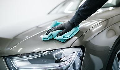 Car Wash Mudon
