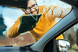 Mobile Car Wash JBR
