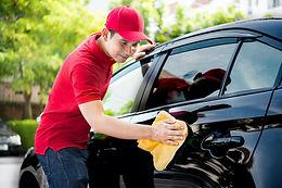 Mobile Car Wash RAK